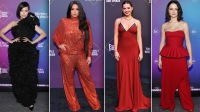 2020 People's Choice Awards Red Carpet: See the Best and Worst Red Carpet Looks
