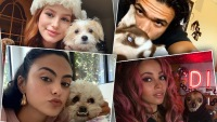 The 'Riverdale' Stars Are Total Dog Lovers: See Photos of the Cast and Their Pups