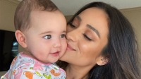 Shay Mitchell's Daughter Atlas Is a Budding Superstar: See Her Cutest Pics