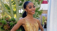 Skai Jackson Reflects on 'DWTS' Journey After Elimination: A Look Back at All Her Dances