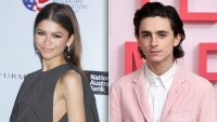 Zendaya and Timothee Chalamet's Friendship: A Complete Timeline