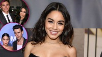 Vanessa Hudgens' Love Life: A Complete Guide to Her Exes and Rumored Boyfriends