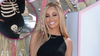 What to Know About 'Riverdale' Star Vanessa Morgan's Pregnancy