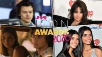 J-14 Icon Awards Nominations