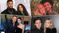 All the Celebs Who Got Engaged or Married in 2020