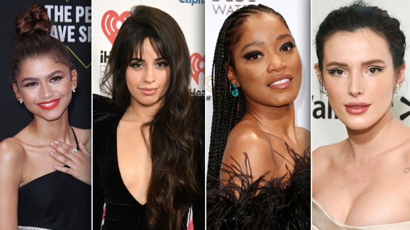 Celebs Who've Opened Up About Their Acne Struggles: Keke Palmer, Ethan Dolan and More