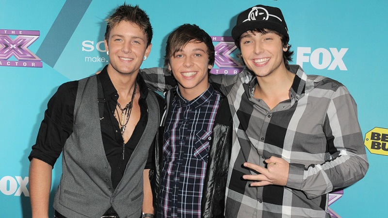 Emblem3 Stars: What Are the 'X Factor' Alums Up to Now?