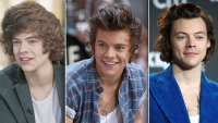 Harry Styles' All-Time Best Hair Looks: See His Curly Locks Evolve Over the Years