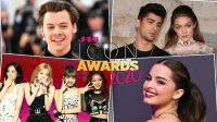 2020 J-14 Teen Icon Award Winners: See All the Stars Honored This Year