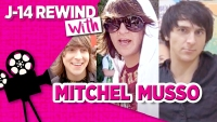 Mitchel Musso Video