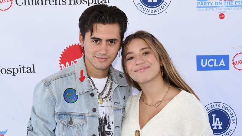 TikTok Stars Respond to Isaak Presley's Alleged Cheating Scandal: What We Know
