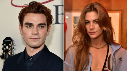 KJ Apa and Clara Berry's Relationship: A Complete Timeline