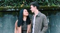 Longtime Love! Lana Condor and Anthony De La Torre's Complete Relationship Timeline