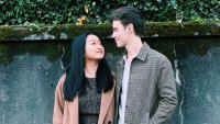 Longtime Love! Lana Condor and Anthony De La Torre's Complete Relationship Timeline