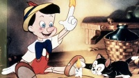 A Live-Action 'Pinocchio' Is Coming to Disney+: Meet the Full Cast