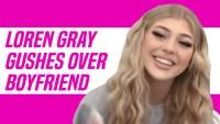 Loren Gray Exclusive