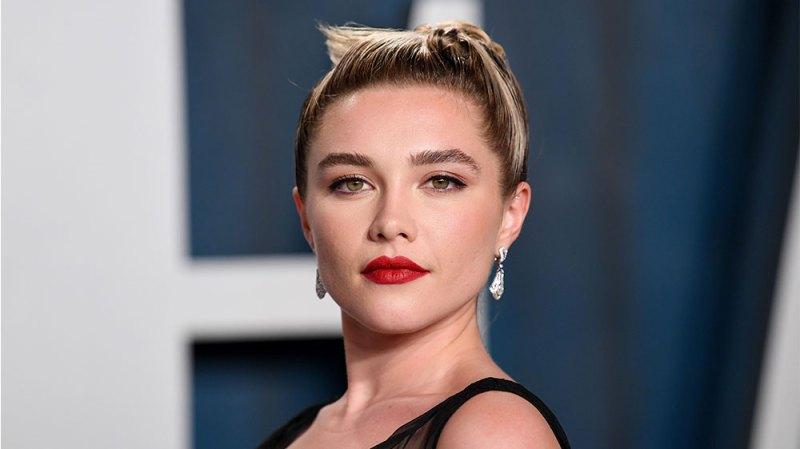 Who Is Florence Pugh? The Actress Starring Alongside Harry Styles in 'Don't Worry Darling'
