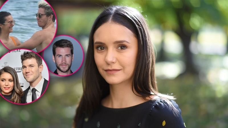 'The Vampire Diaries' Star Nina Dobrev's Dating History: Exes and Current Relationship