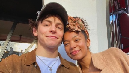Ross Lynch and Jaz Sinclair's Storybook Romance: A Complete Relationship Timeline