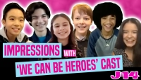 Exclusive: We Can Be Heroes Impressions