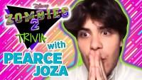 Exclusive: Pearce Trivia