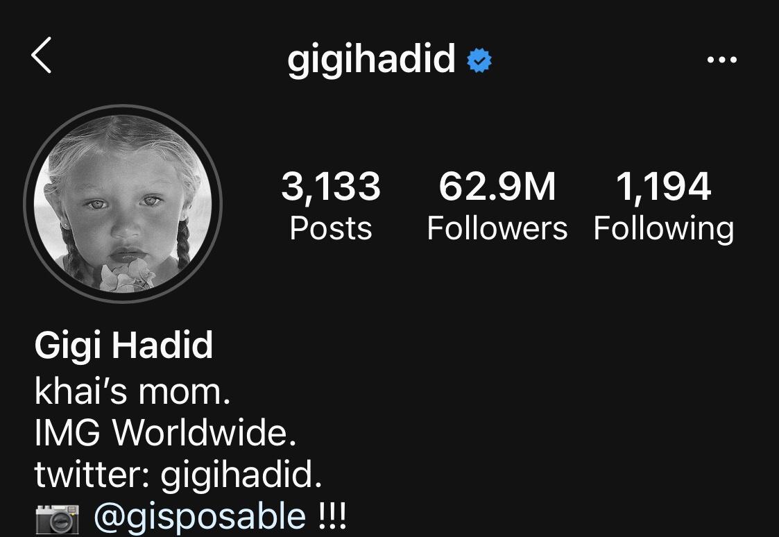 Gigi Name