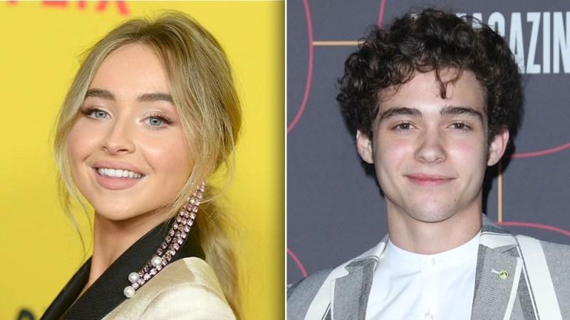Sabrina Carpenter and Joshua Bassett Rumored Relationship Timeline