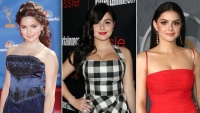 Ariel Winter Red Carpet Transformation