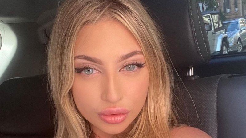 Who Is TikTok Star Ava Louise? The Influencer Is Feuding With Some Major Stars