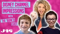 Watch the Stars of 'BUNK'D' Do Disney Channel Impressions