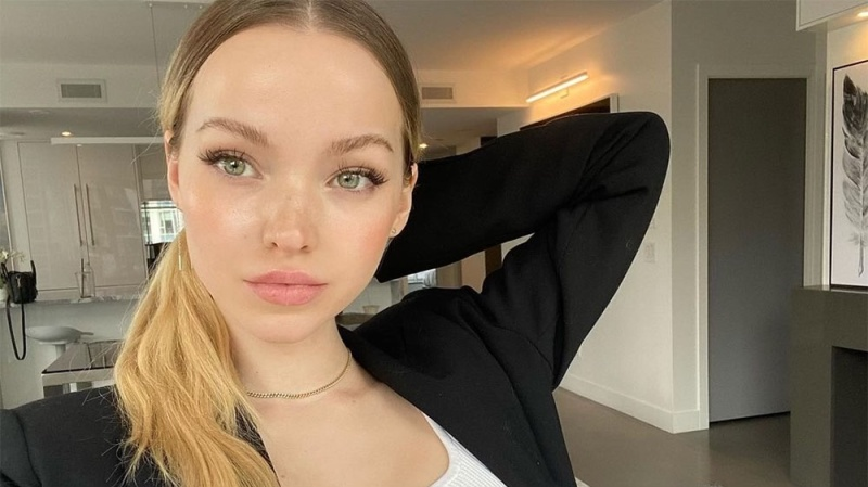 What Has Dove Cameron Been Up to Since Her Disney Days? A Breakdown of Her Upcoming Projects