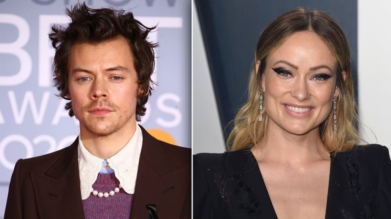 Are Harry Styles and Olivia Wilde Dating? What We Know About Their Rumored Romance