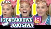 JoJo Siwa Exclusive