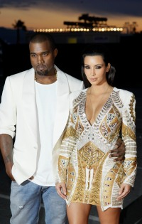 Look Back At Kim Kardashian and Kanye West's Relationship Amid Divorce Rumors