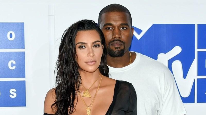 Look Back At Kim Kardashian and Kanye West's Relationship Amid Divorce Rumors
