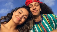 From TikTok to Soulmates: Inside 'Outer Banks' Star Madison Bailey and Mariah Linney's Relationship