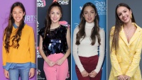 From Disney Star to Superstar! Olivia Rodrigo's Red Carpet Transformation