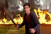Will Logan Lerman Return to the 'Percy Jackson' Series? What We Know About Disney+'s Show