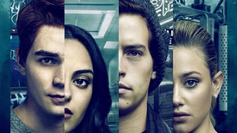 Masked Men, Murder and More! The Biggest Bombshells in 'Riverdale' Season 5