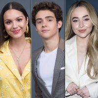 Is Olivia Rodrigo's 'Drivers License' Song About Joshua Bassett and Sabrina Carpenter?