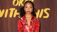A Complete Breakdown of Skai Jackson's Biggest Feuds