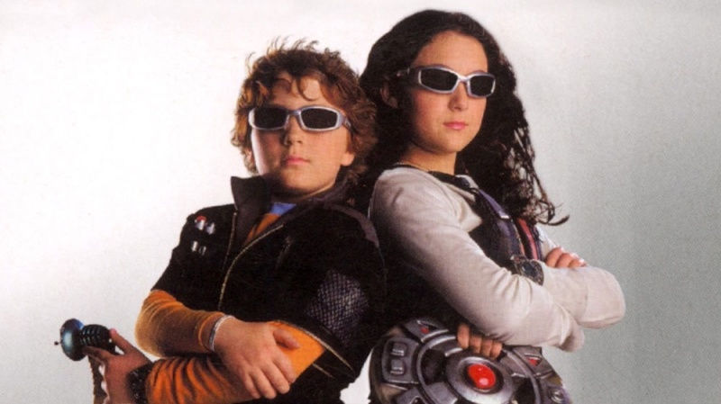 Is There Officially a 'Spy Kids' Reboot In the Works? Everything We Know So Far