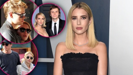 Emma Roberts's Love Life: A Breakdown of the Former Nickelodeon Star's Dating History