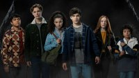 Nickelodeon 'Are You Afraid of the Dark?' Season 2 Premiere Review
