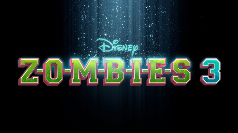 ZOMBIES 3 what we know