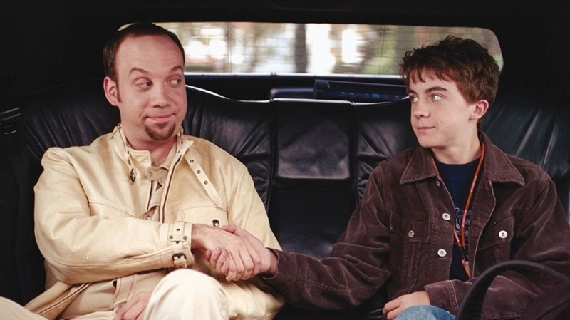 'Big Fat Liar' Stars: Where Are They Now?
