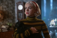 Behind-the-Scenes Secrets Fans Never Knew About 'Chilling Adventures of Sabrina'