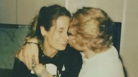 Ed Sheeran and Cherry Seaborn Keep Their Relationship Under Wraps — Here's a Complete Timeline