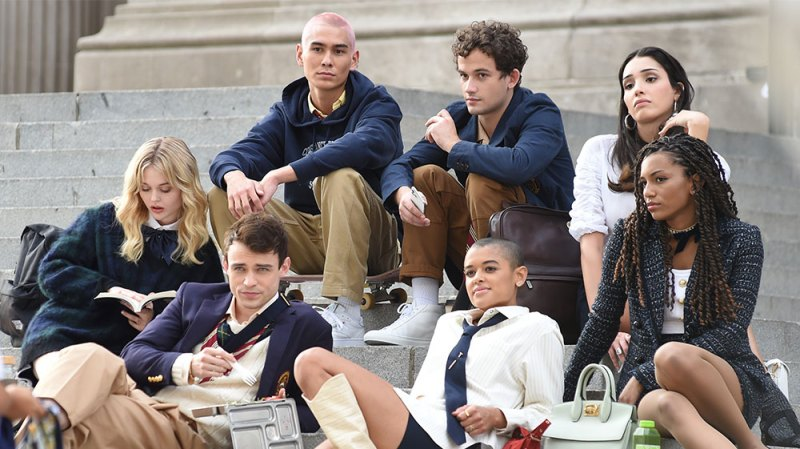 When Will HBOMax's 'Gossip Girl' Reboot Premiere? Here's What We Know About the Upcoming Series