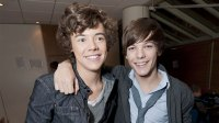 Oh My Larry Stylinson! Harry Styles and Louis Tomlinson's Complete Friendship Timeline
